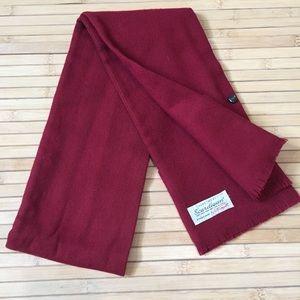 🌈3/20 Vintage scardigan pure wool scarf